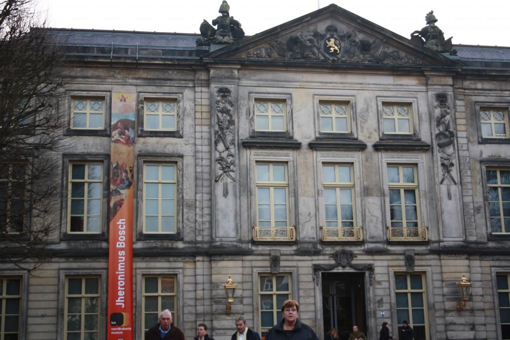noordbrabant museum